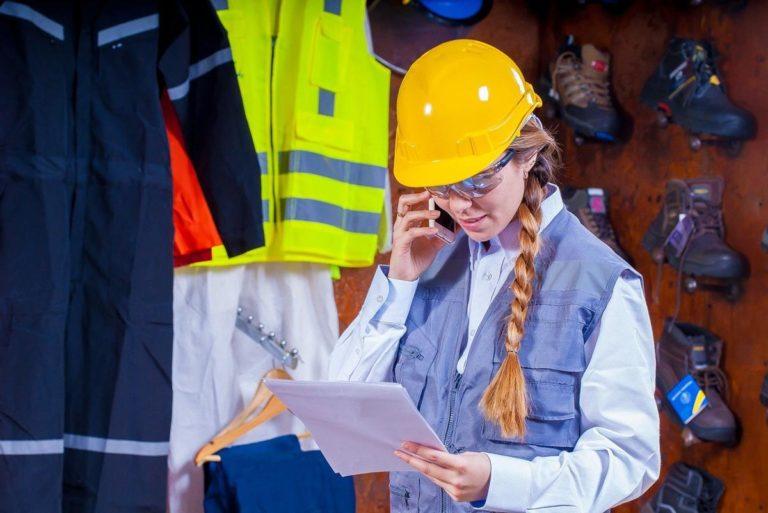 Atuty usług z zakresu bezpieczeństwa i higieny pracy