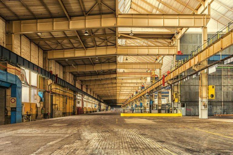 Czy wyciągi przemysłowe to konieczny zakup dla firmy?