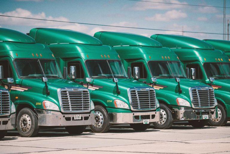 Wybierz wynajem długoterminowy samochodów dostawczych